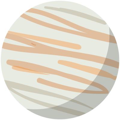 birthday on Jupiter