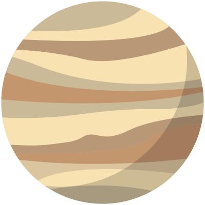 birthday on Venus
