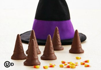 chocolate covered witch hats thumb