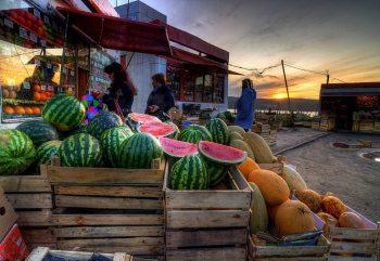 farmers market by tom thiel thumbnail