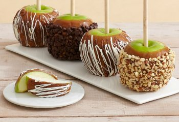 caramel apples thumb