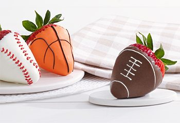 Sports Strawberries