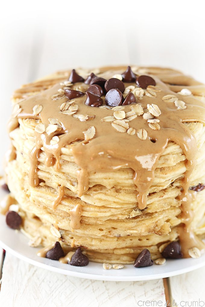 peanut-butter-oatmeal-chocolate-chip-cookie-pancakes-1