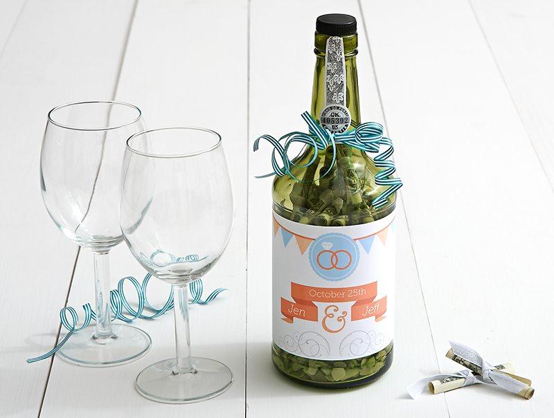 Wedding DIY: 7 Creative Ways to Gift Cash - Shari's Berries Blog