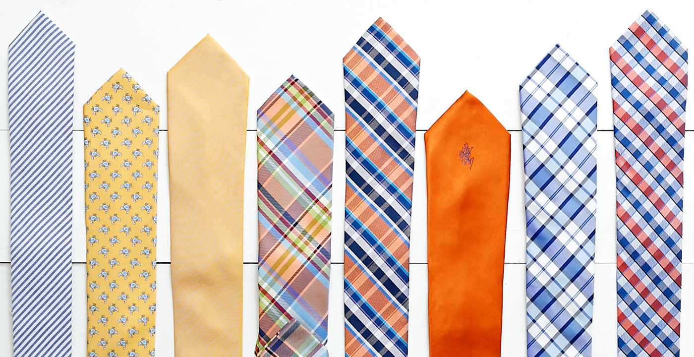 Father's Day Neck Tie DIY