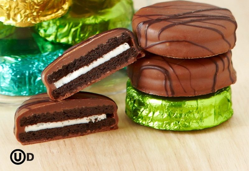 Chocolate Covered Oreos®