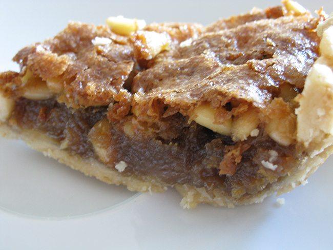 Pine Nut Pie