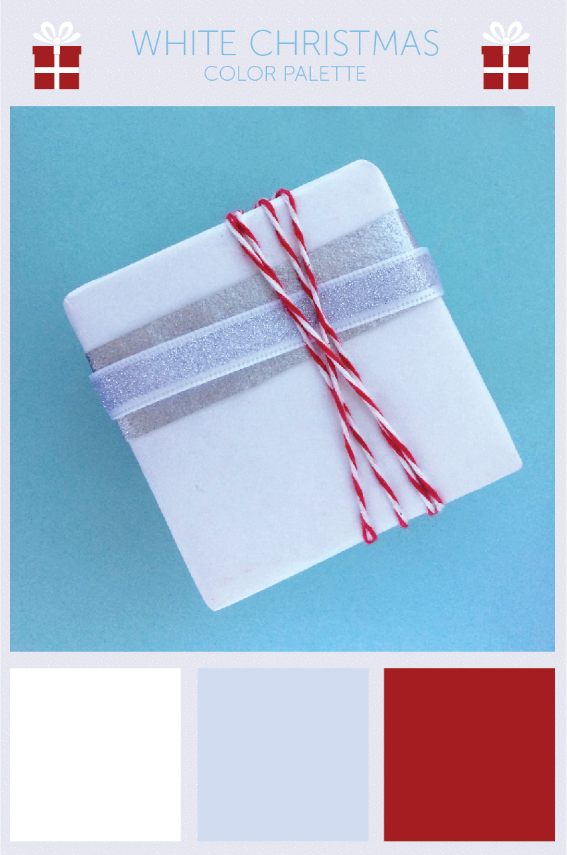 DIY: 4 Stylish Christmas Gift Wraps