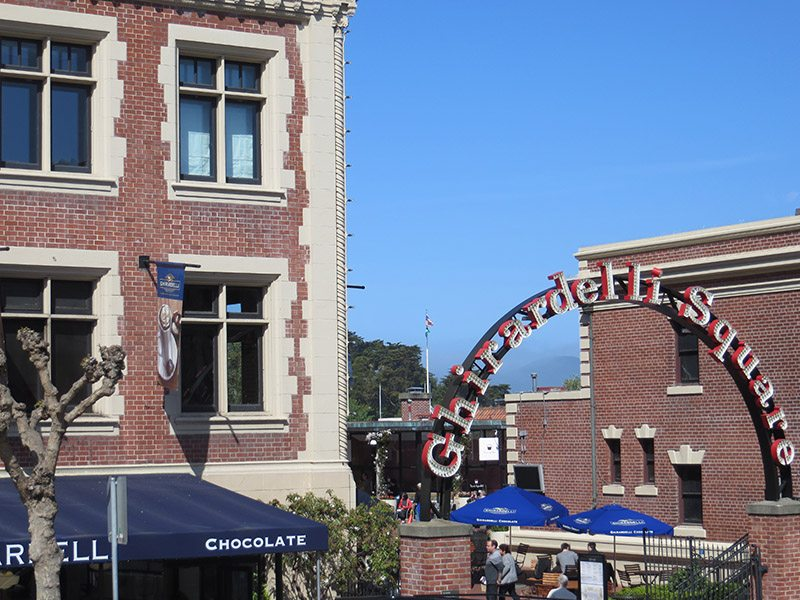 Ghiradelli Festival