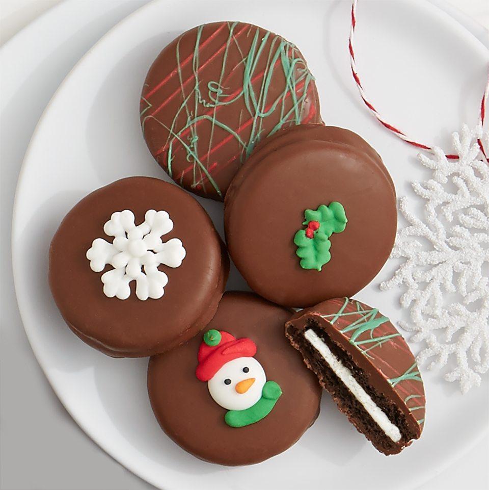 Dipped Oreo® Cookies