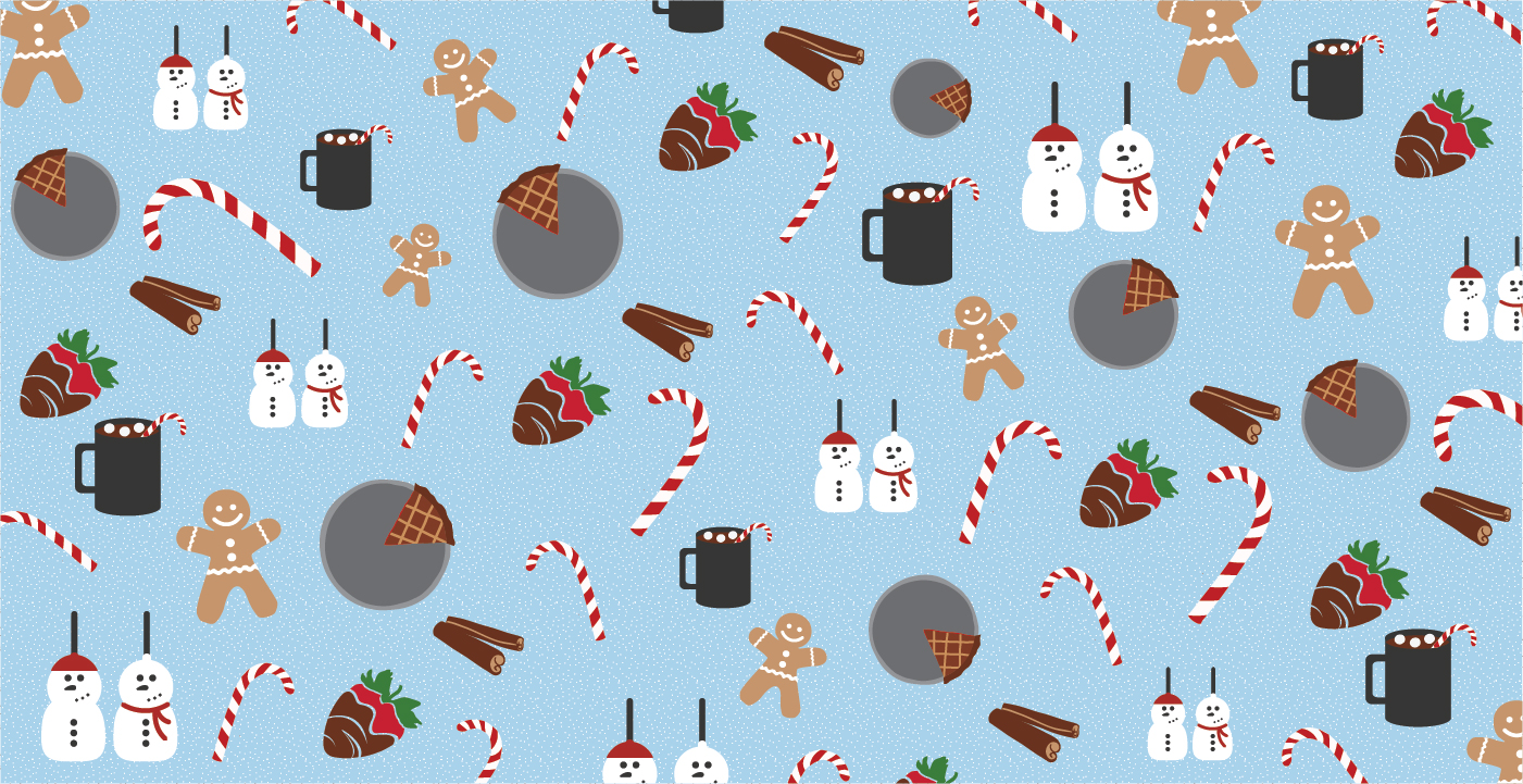 The Truth About America's Love for Holiday Sweets