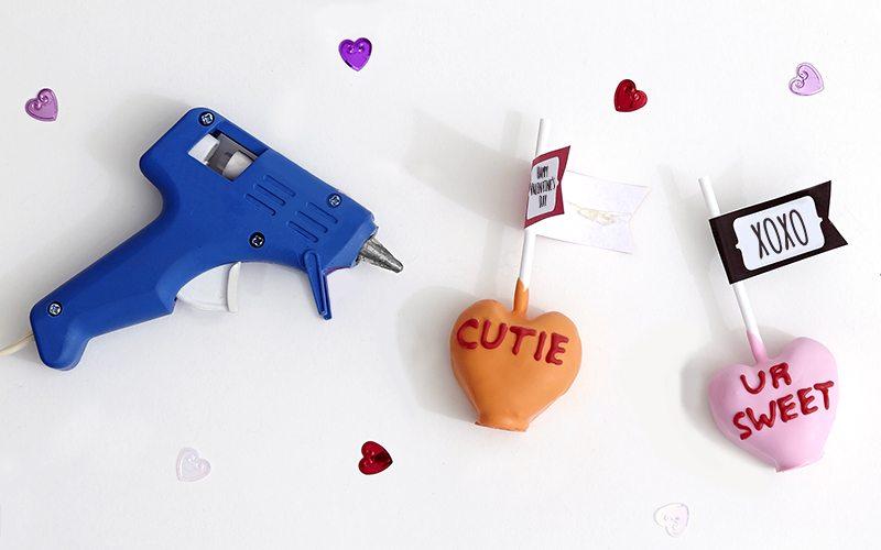DIY: Printable Valentine's Gift Tags
