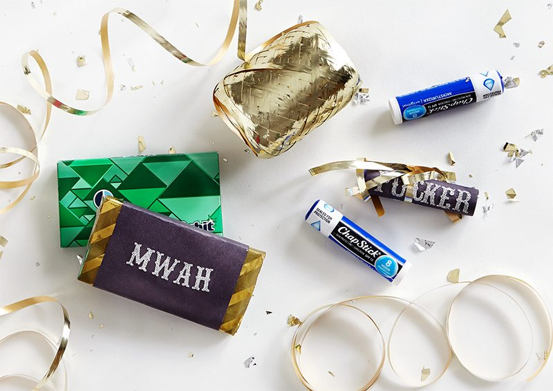 New Years Eve: Party Favors for Midnight