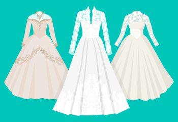 Celeb Wedding Dresses Thumbnail1
