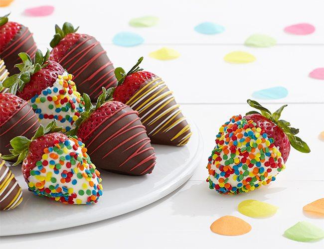 Birthday Strawberries   Shari's Berries