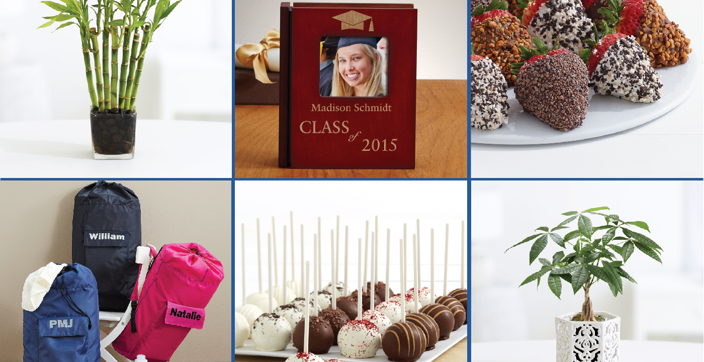 Graduation Gift Guide - Shari's Berries Blog