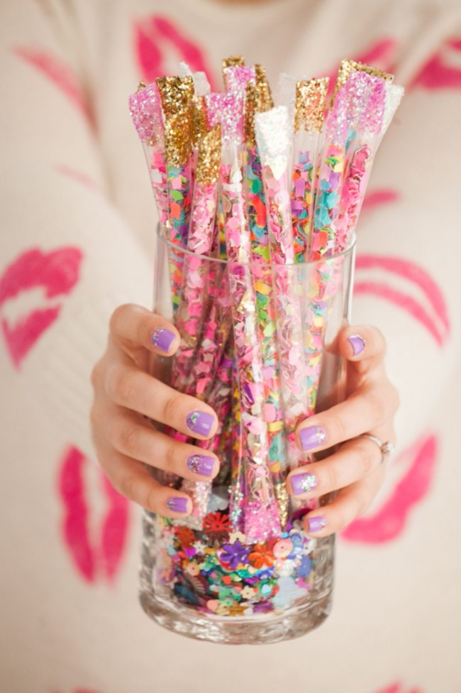 Confetti Sticks   Best Friends for Frosting