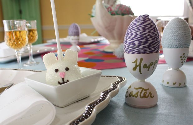 Upcycled Egg Cups | eveofreduction.com
