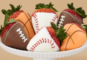 Father's Day Sports Berries
