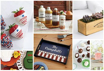 Fourth of July Hostess Gift Guide