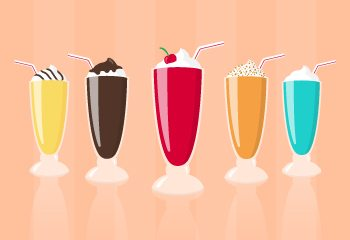 SB Ice Cream Shakes Thumbnail