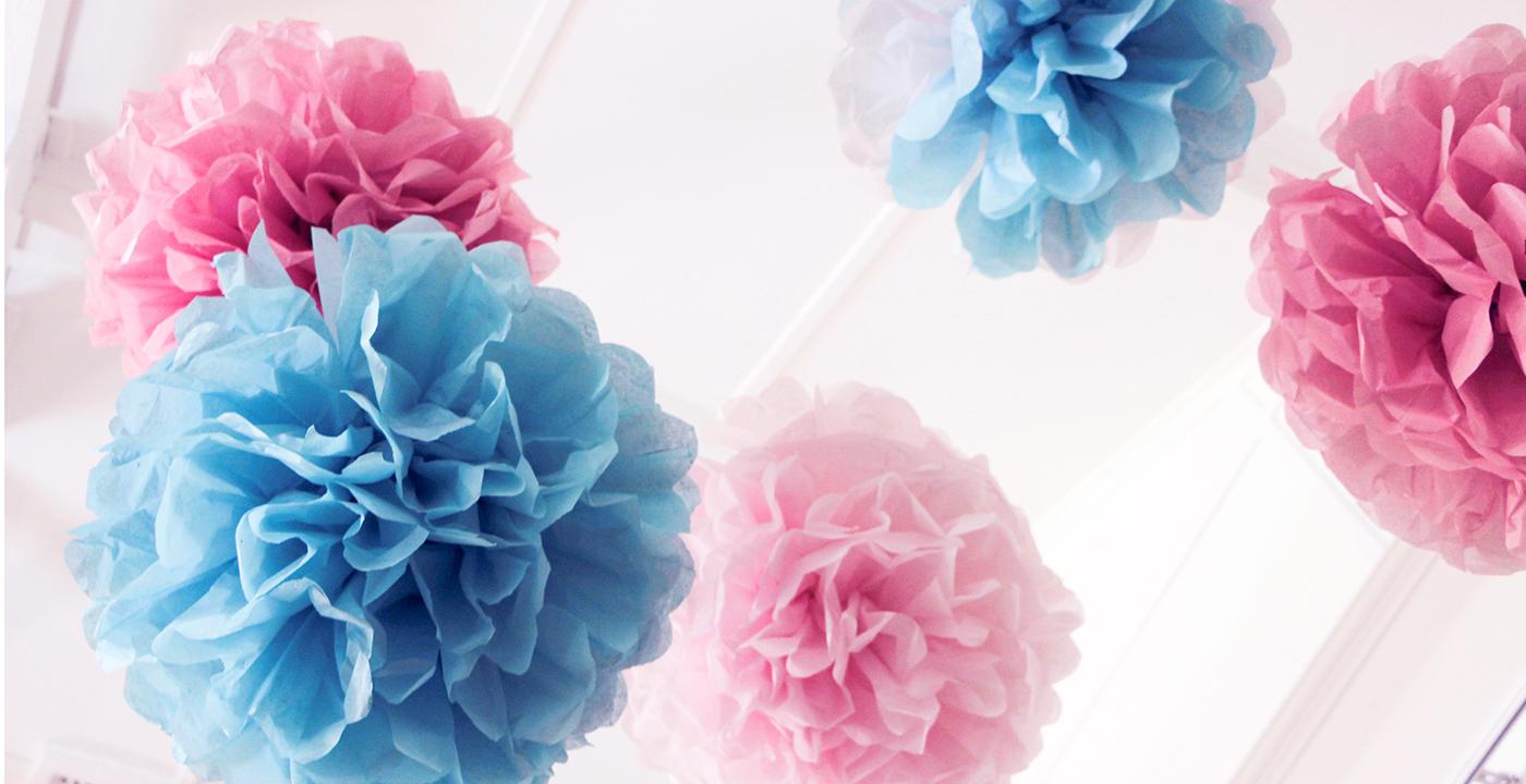 Baby Shower Gift Etiquette - Shari's Berries Blog