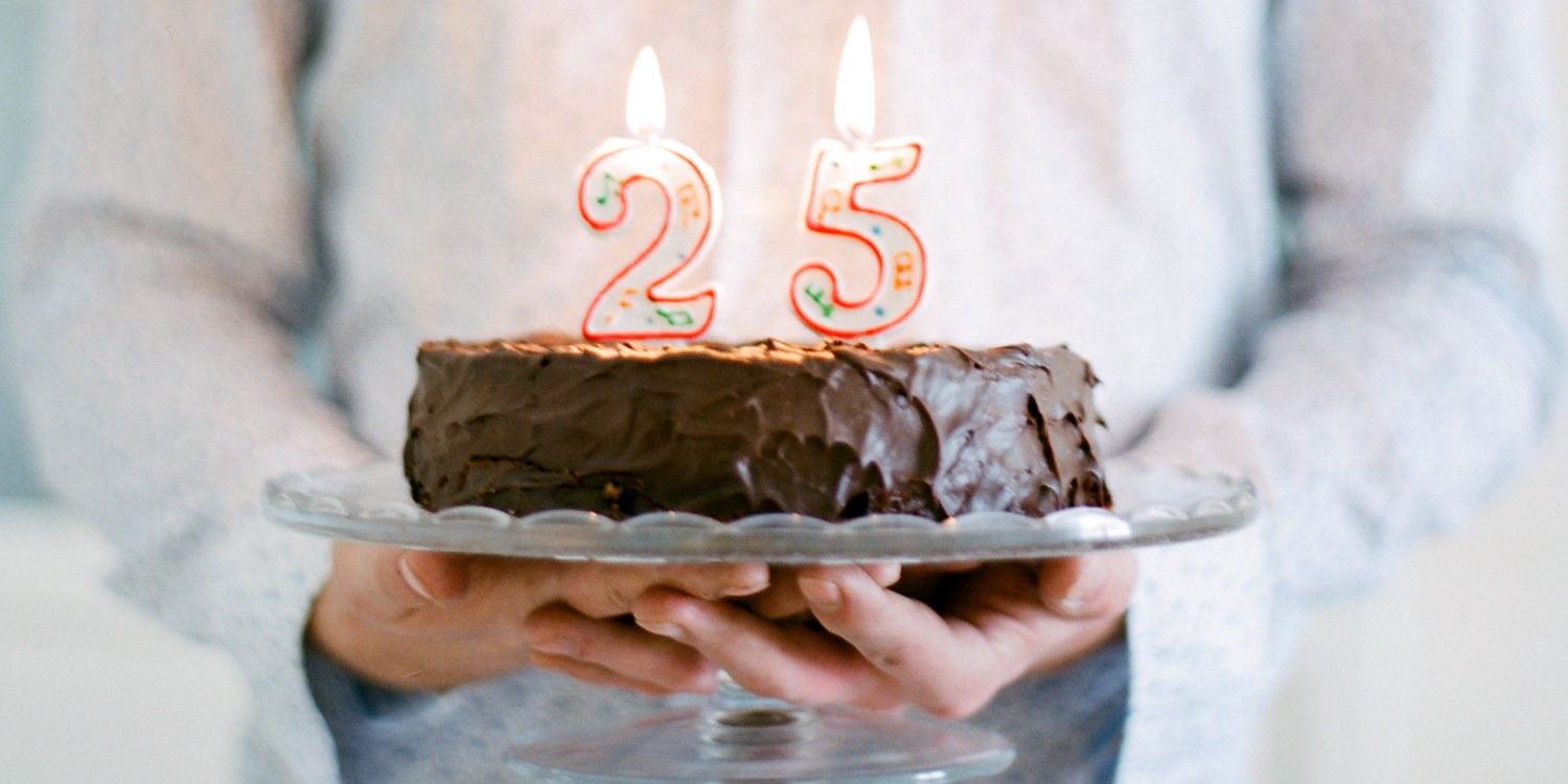 How Old Are You - Age Calculator