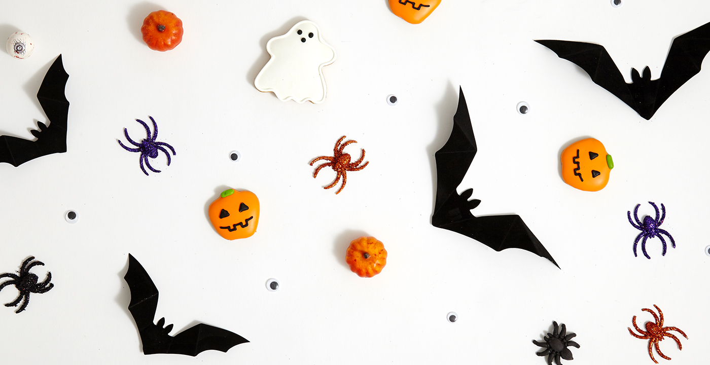DIY Cards: Fun With Halloween Puns - Shari's Berries Blog