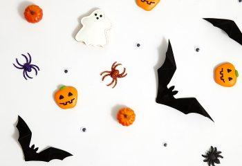 DIY: Hilarious Halloween Cards
