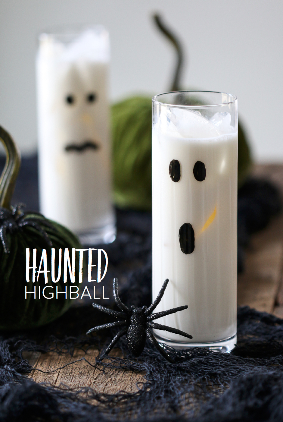 Haunted Highball