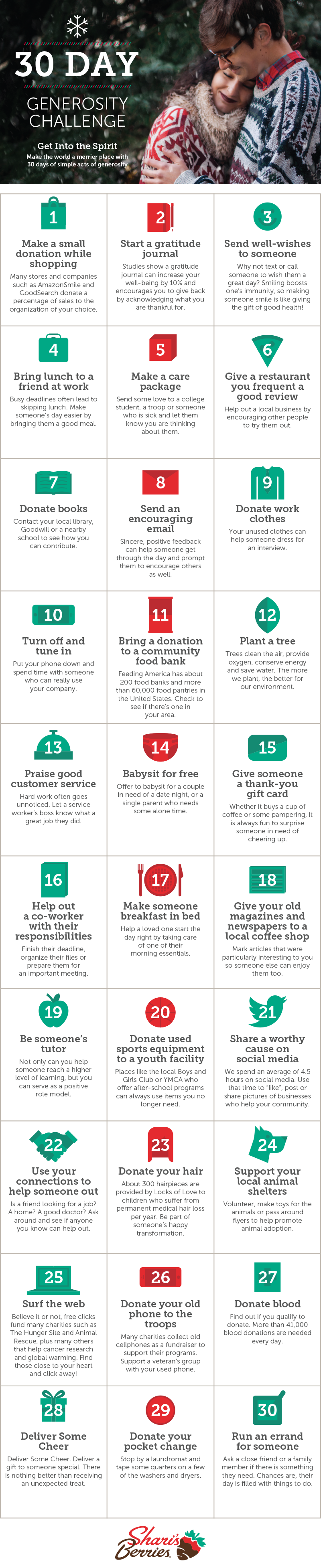 30-Day-Generosity-Holidays-Shari's Berries