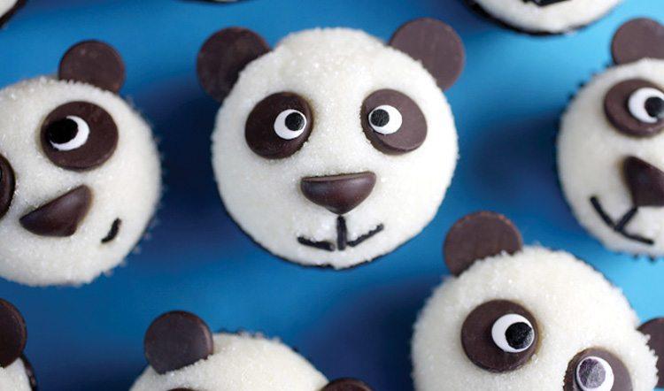 2-pandas
