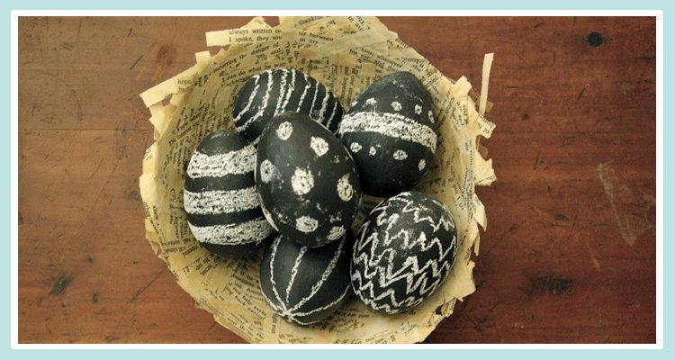 easter-eggs-chalkboard