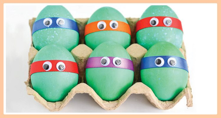 easter-eggs-turtles