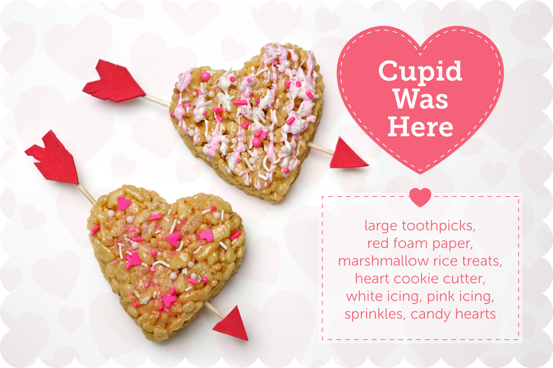11 Quick and Easy Valentine's Day Treats - Shari's Berries Blog
