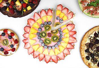 Fruit Pizza thumb