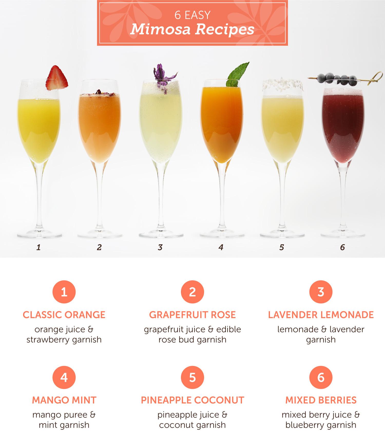 garnish your drinks