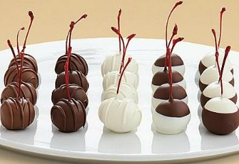 Dipped Fruit Best Sellers