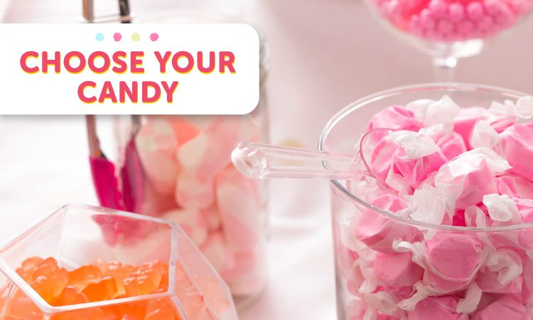 Candy Buffet Ideas For The Sweetest Party Ever Shari S Berries Blog