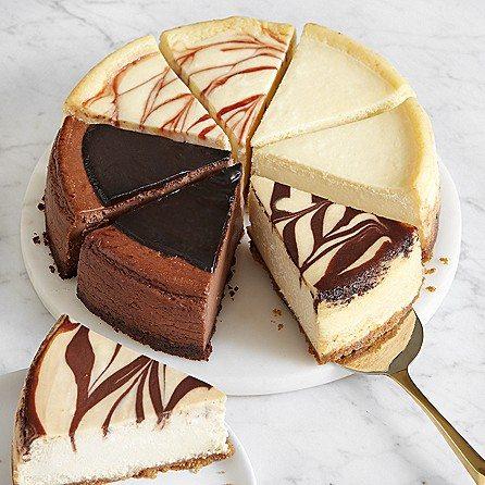 Gourmet Cheesecakes