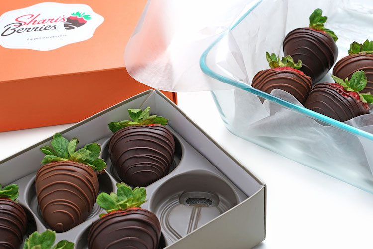 How To Store Chocolate Covered Strawberries Shari S Berries Blog