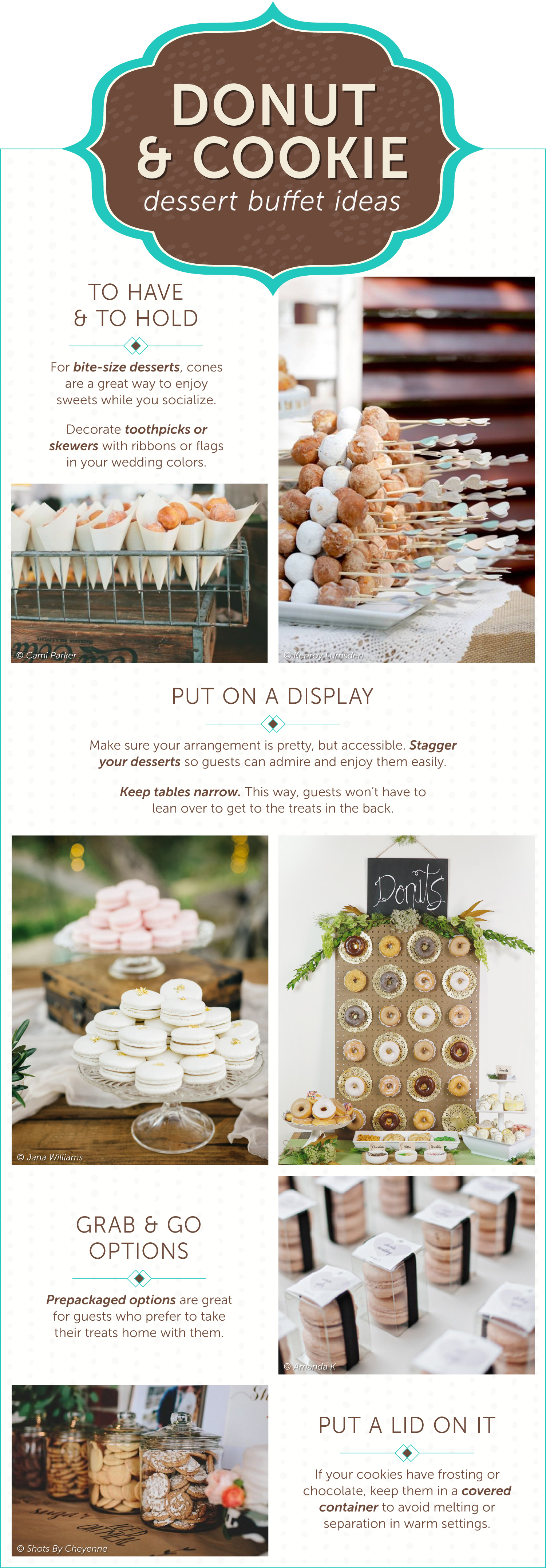 Wedding Buffets Ideas.25 Dessert Buffet Ideas For Your Wedding Shari S Berries Blog