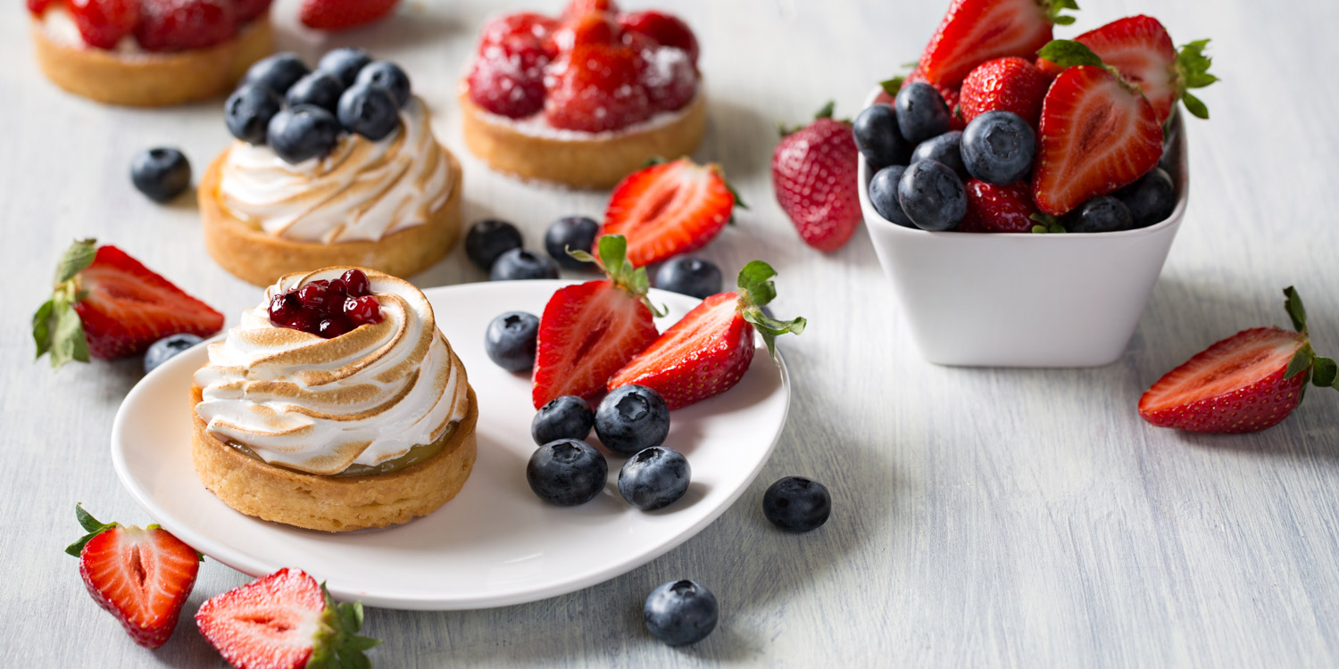 41 Bite Size Desserts To Wow Your Guests Shari S Berries Blog