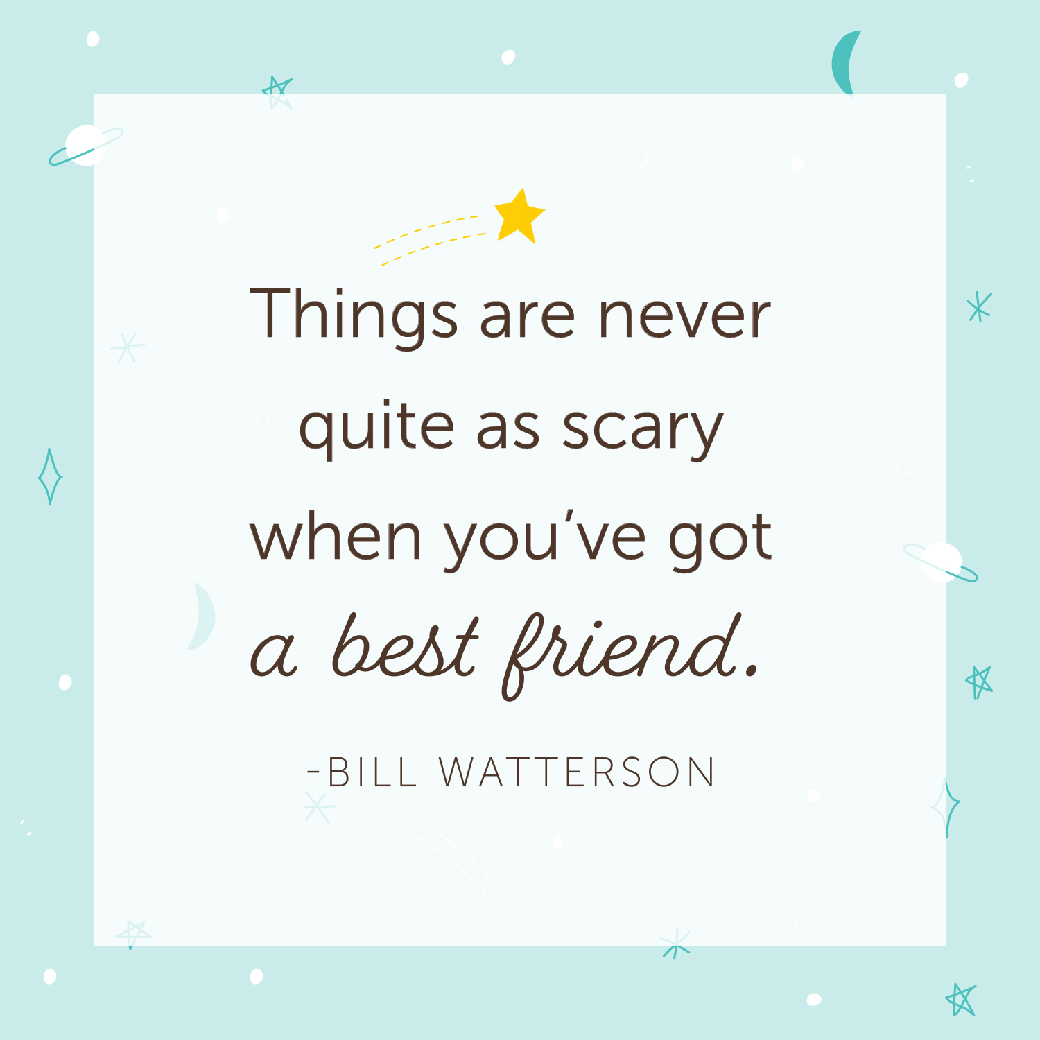 Friendship Quotes to Celebrate Your Bestie | Shari\'s Berries