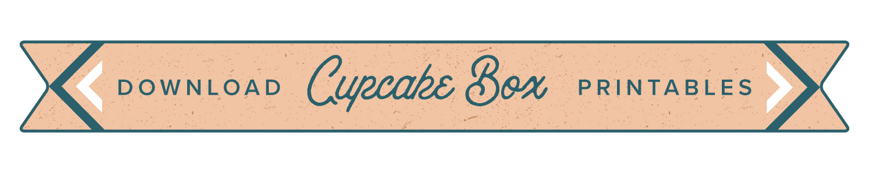 cupcake box button