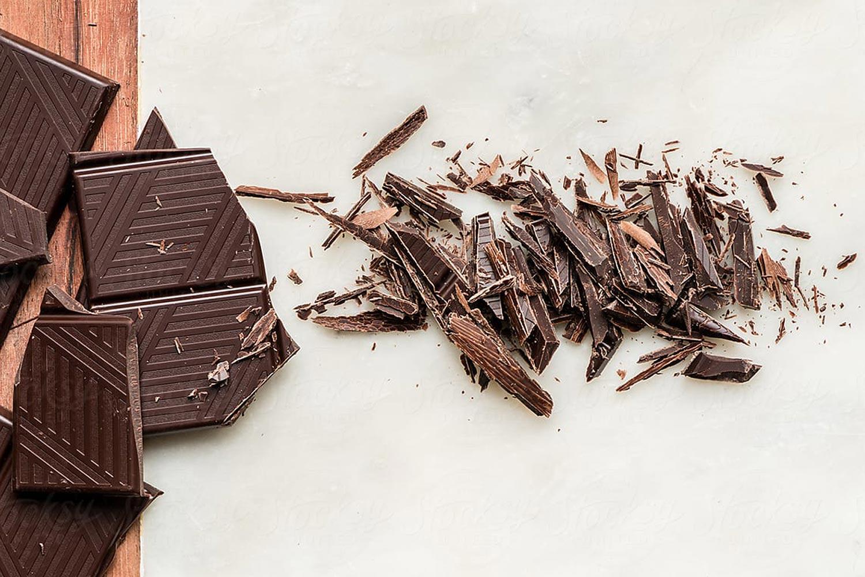 hero dark chocolate benefits