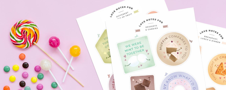 candy-dessert-printables