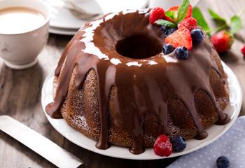instant pot desserts bundt cake thumbnail