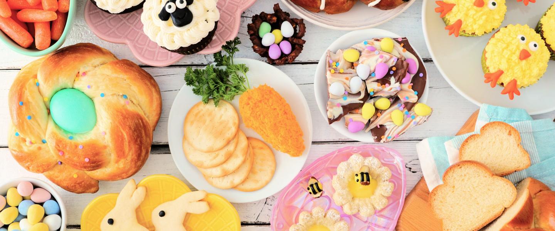 SB Easter dessert Blog