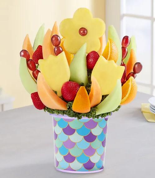 sharis berries fruit bouquet